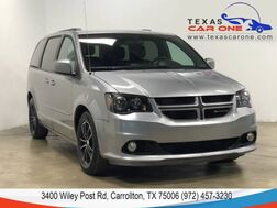 2016_Dodge_Grand Caravan_R/T AUTOMATIC LEATHER SEATS QUAD BUCKET SEAT REAR CAMERA BLUETOOTH_ Carrollton TX