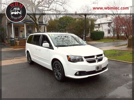 2016 Dodge Grand Caravan R/T Arlington VA