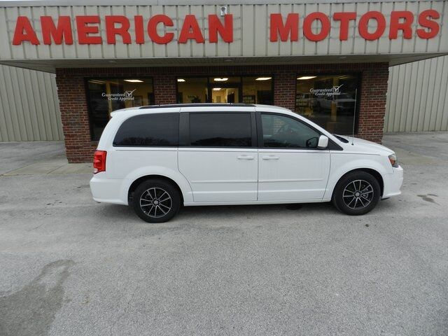 2016 Dodge Grand Caravan R/T Brownsville TN