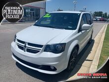 2016_Dodge_Grand Caravan_R/T_ Decatur AL
