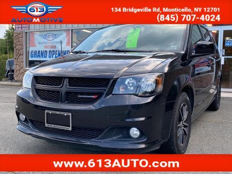 2016 Dodge Grand Caravan R/T Ulster County NY