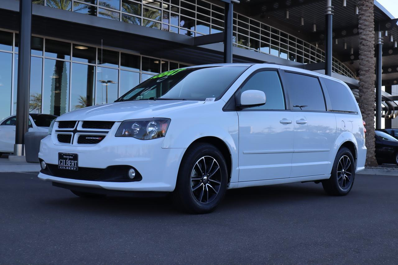 2016 Dodge Grand Caravan R/T Gilbert AZ