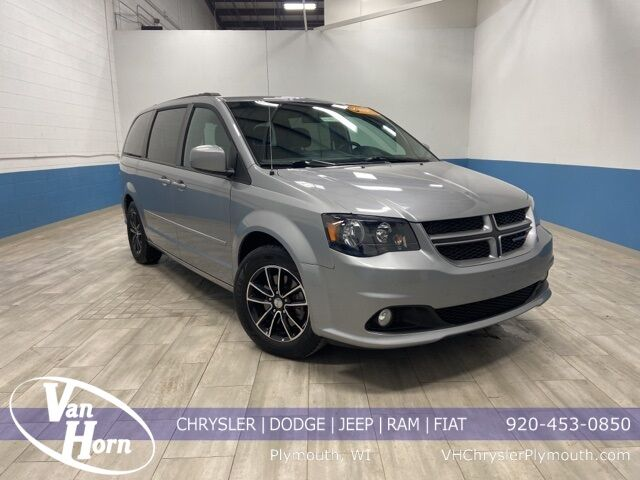 2016 Dodge Grand Caravan R/T Plymouth WI