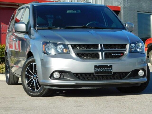 2016 Dodge Grand Caravan R/T Richmond KY