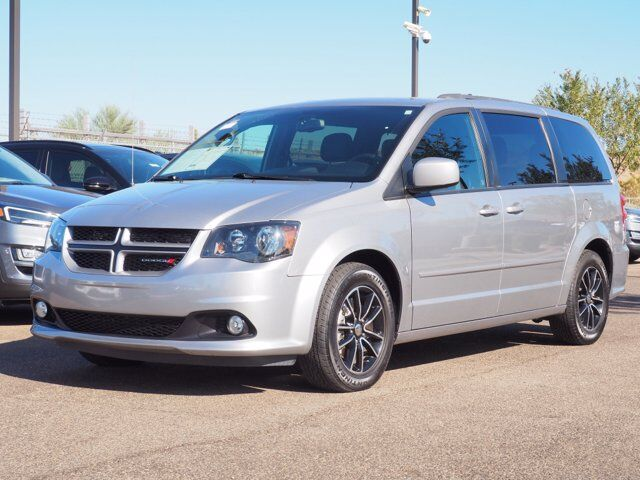 2016 Dodge Grand Caravan R/T Scottsdale AZ