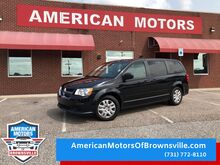 2016_Dodge_Grand Caravan_SE_ Brownsville TN