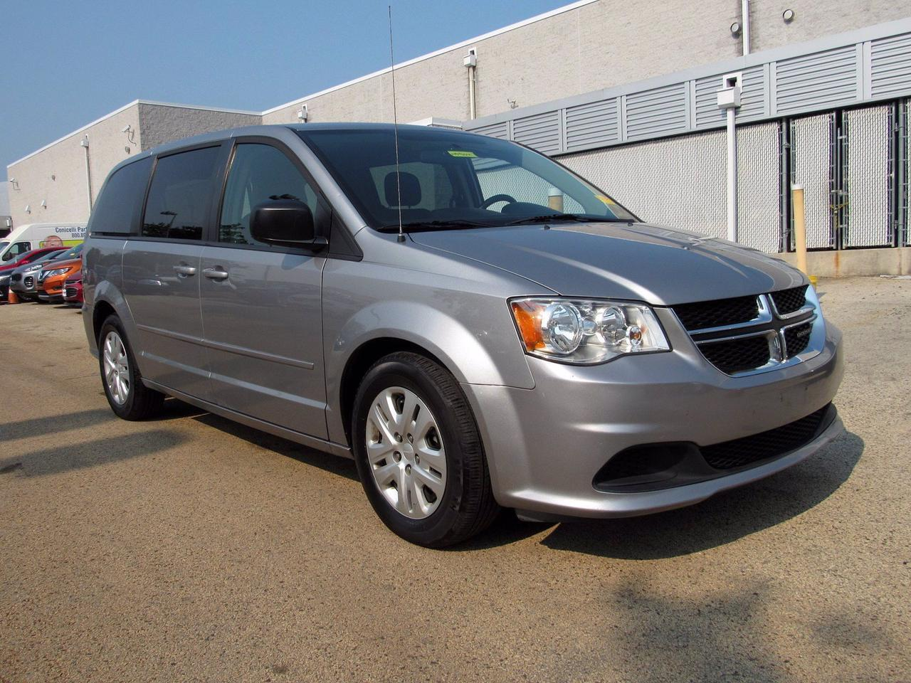 2016 Dodge Grand Caravan SE Conshohocken PA
