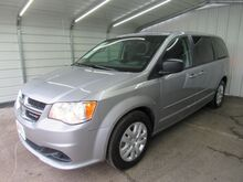 2016_Dodge_Grand Caravan_SE_ Dallas TX