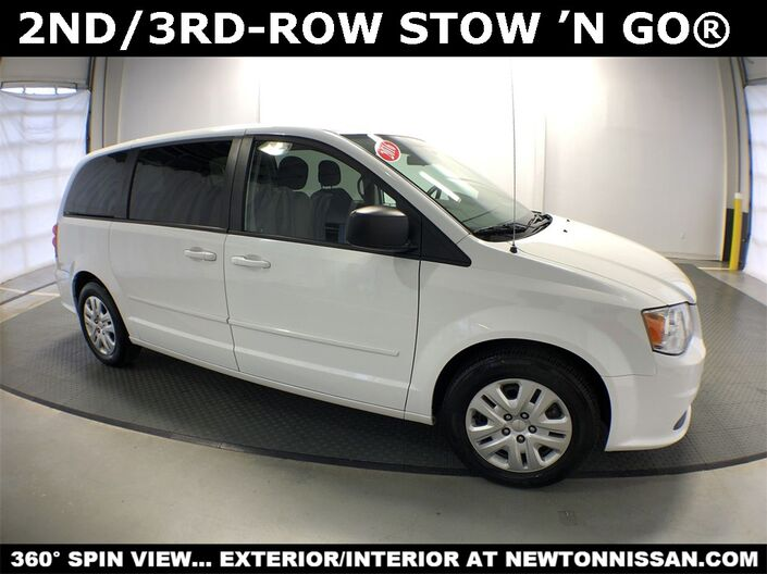2016 Dodge Grand Caravan SE Nashville TN