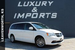 2016_Dodge_Grand Caravan_SE_ Leavenworth KS
