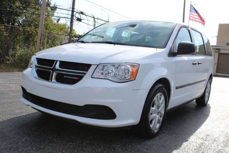 2016 Dodge Grand Caravan SE New Castle DE