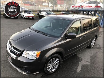 2016_Dodge_Grand Caravan_SE Plus_ Arlington VA