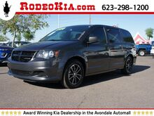 2016_Dodge_Grand Caravan_SE Plus_ Avondale AZ