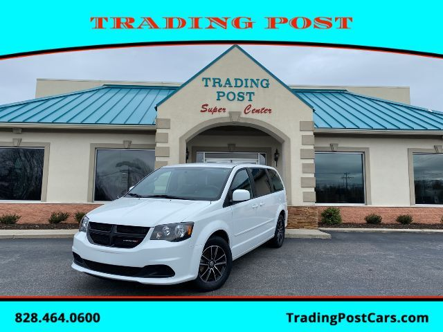 2016_Dodge_Grand Caravan_SE Plus_ Conover NC