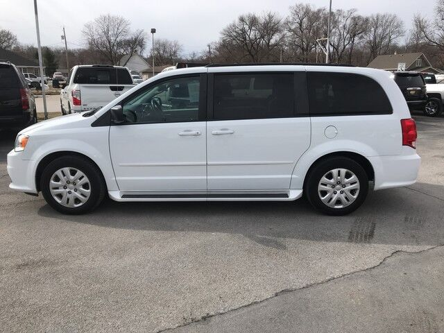 2016 Dodge Grand Caravan SE Plus Glenwood IA