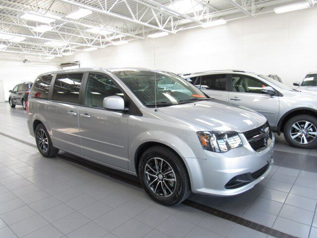 2016 Dodge Grand Caravan SE Plus Green Bay WI