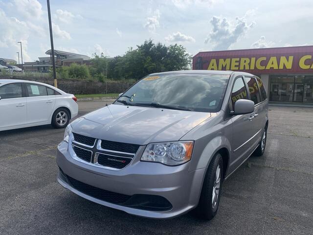 2016 Dodge Grand Caravan SE Plus Memphis TN