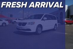 2016_Dodge_Grand Caravan_SE Plus_ Weslaco TX