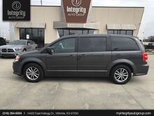 2016_Dodge_Grand Caravan_SE Plus_ Wichita KS