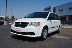 2016_Dodge_Grand Caravan_SE_ Rio Grande City TX