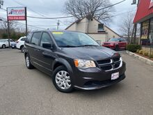 2016_Dodge_Grand Caravan_SE_ South Amboy NJ