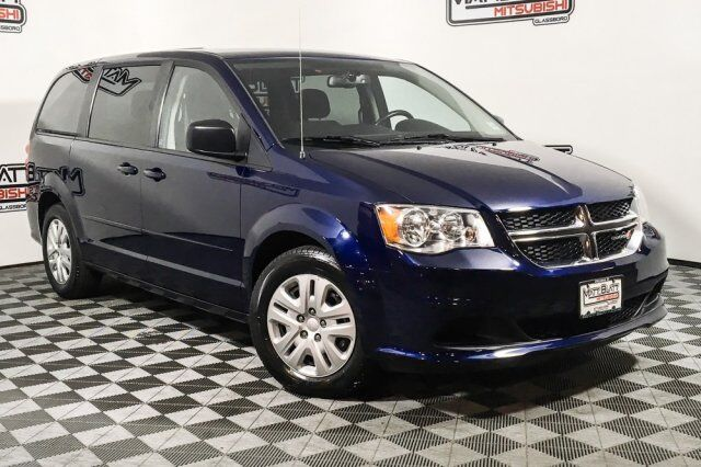 2016 Dodge Grand Caravan SE Toms River NJ