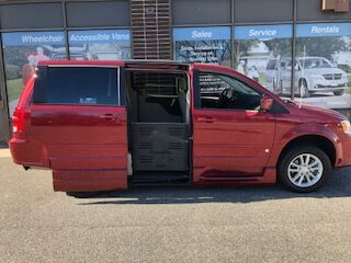 2016 Dodge Grand Caravan SXT Bethpage NY