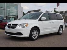 2016_Dodge_Grand Caravan_SXT_ Brockton MA