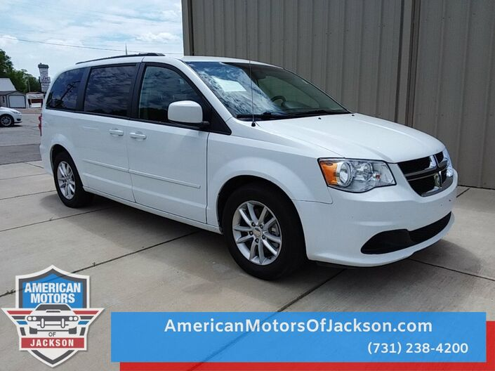 2016 Dodge Grand Caravan SXT Brownsville TN