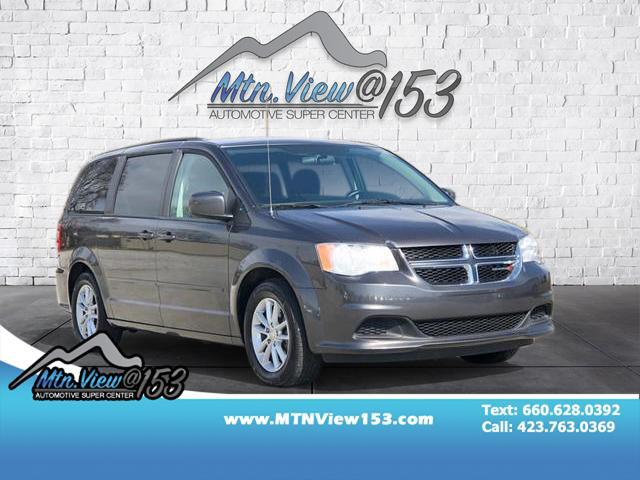 2016 Dodge Grand Caravan SXT Chattanooga TN