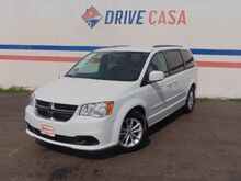 2016_Dodge_Grand Caravan_SXT_ Dallas TX