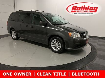 2016_Dodge_Grand Caravan_SXT_ Fond du Lac WI