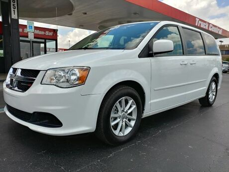 2016 Dodge Grand Caravan SXT Fort Myers FL