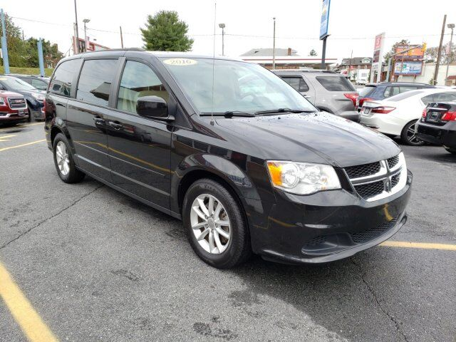 2016 Dodge Grand Caravan SXT Hamburg PA