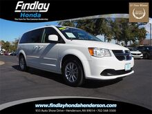 2016_Dodge_Grand Caravan_SXT_ Henderson NV