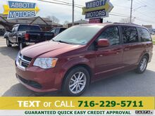 2016_Dodge_Grand Caravan_SXT Low Miles_ Buffalo NY