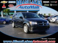 2016 Dodge Grand Caravan SXT Miami Lakes FL