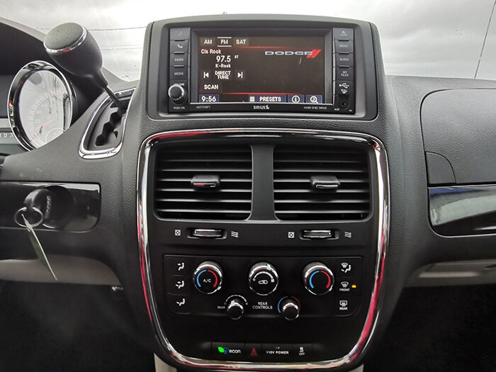 2016 Dodge Grand Caravan SXT Mount Pearl NL