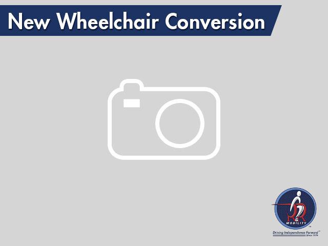 2016 Dodge Grand Caravan SXT New Wheelchair Conversion Conyers GA