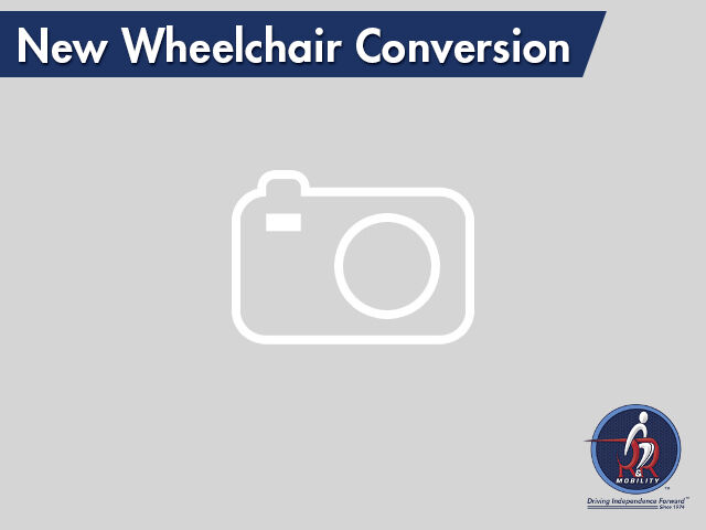 2016 Dodge Grand Caravan SXT New Wheelchair Conversion Conyers GA