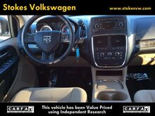 2016_Dodge_Grand Caravan_SXT_ North Charleston SC