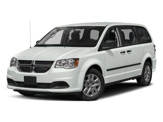 2016_Dodge_Grand Caravan_SXT Plus_ Battle Creek MI
