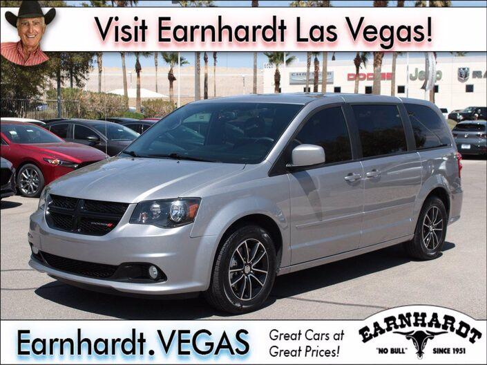 2016 Dodge Grand Caravan SXT Plus Las Vegas NV