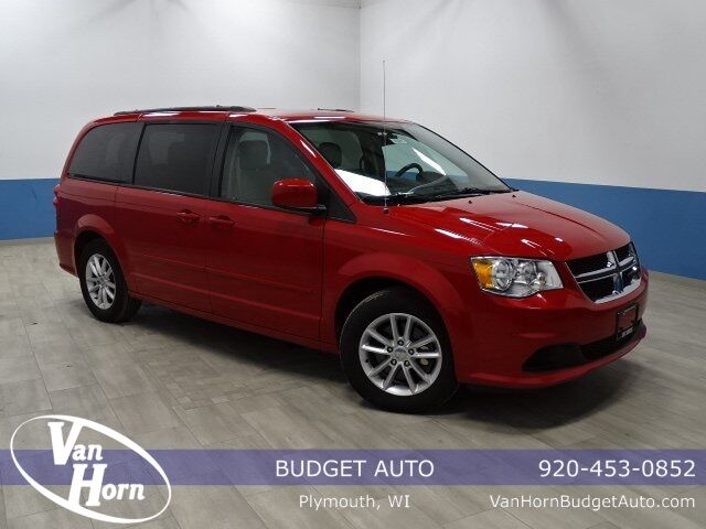 Van Horn Auto >> Used Cars Plymouth Wisconsin Van Horn Budget Auto