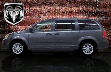 2016_Dodge_Grand Caravan_SXT Premium Plus_ Red Deer AB