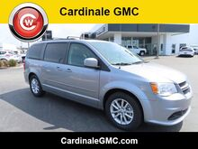 2016_Dodge_Grand Caravan_SXT_ Seaside CA