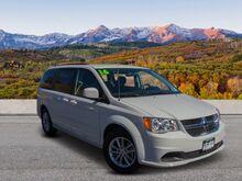 2016_Dodge_Grand Caravan_SXT_ Trinidad CO
