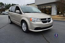 2016 Dodge Grand Caravan SXT Wheelchair Van Conyers GA