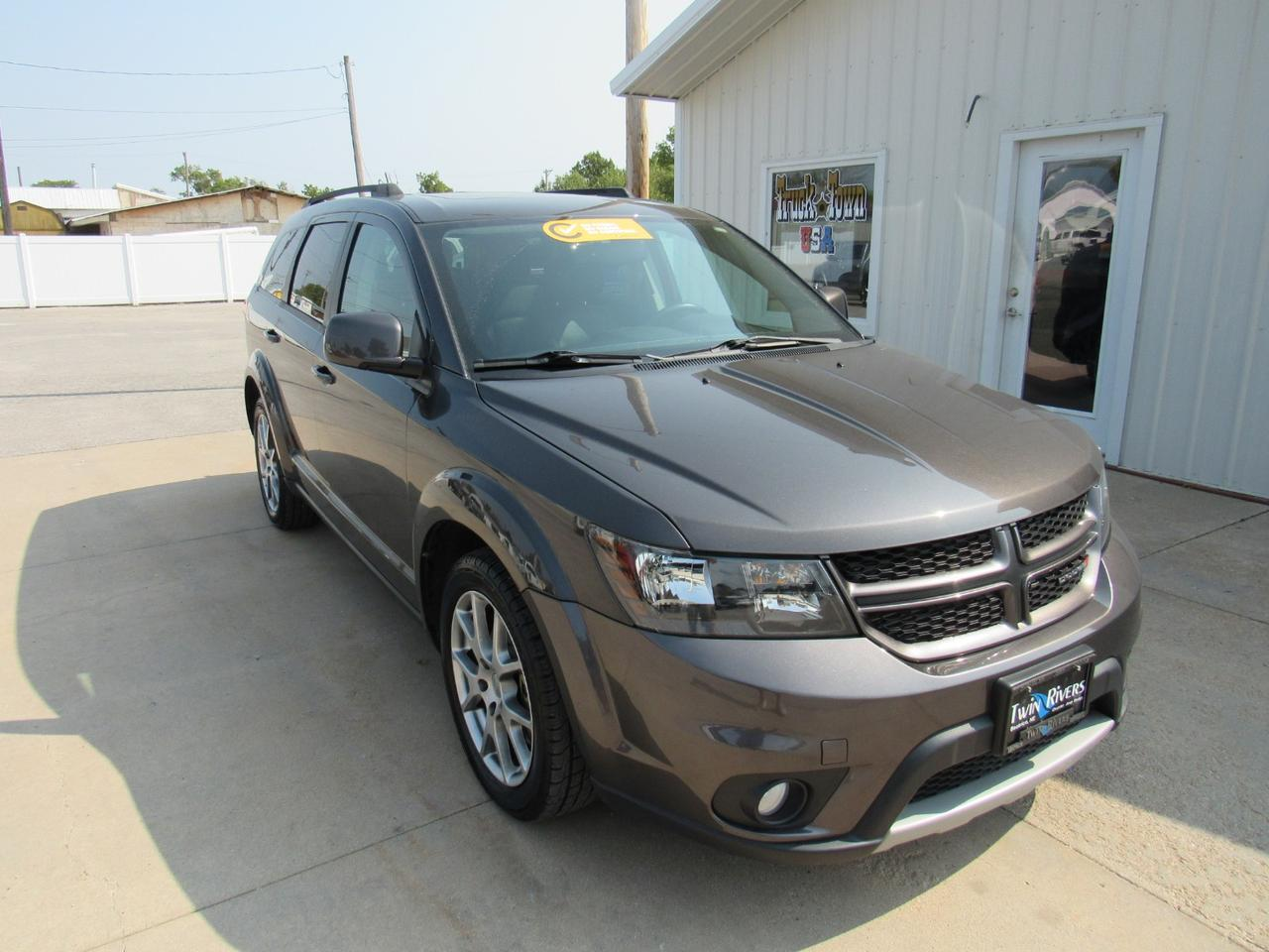 2016 Dodge JOURNEY R/T Beatrice NE