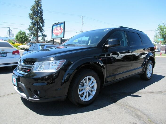 2016 Dodge Journey AWD 4dr SXT Bend OR